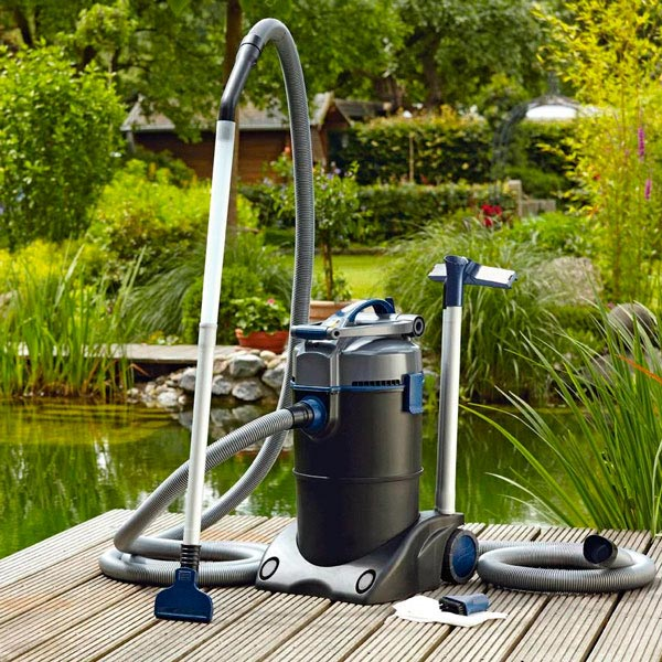 пылесос для очистки водоема