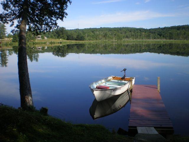 Зарыбление озер рыбой